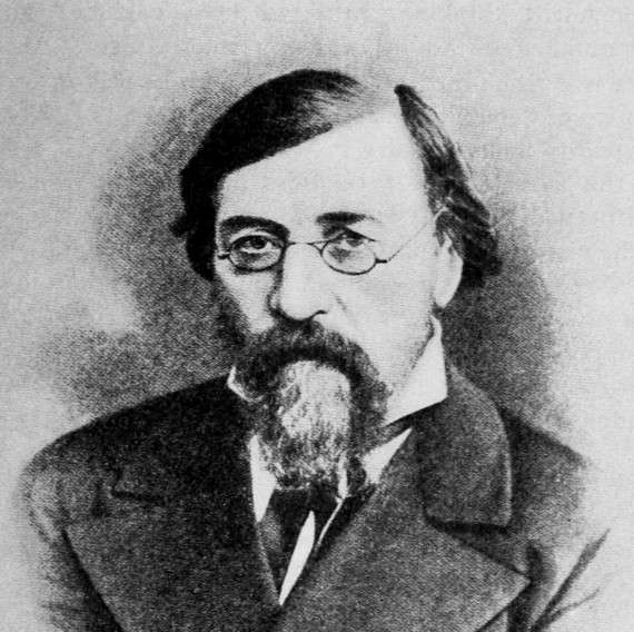 Νικολάι Τσερνισέφσκι