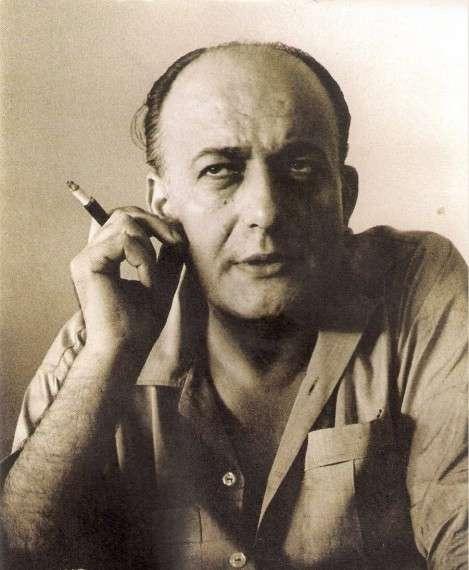 Ο Νίκος Γκάτσος (8 Δεκεμβρίου 1911 - 12 Μαΐου 1992) ήταν σημαντικός Έλληνας ποιητής, μεταφραστής και στιχουργός.