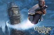 Ο Ντίκενς, ο Σκρουτζ και τα φαντάσματα των Χριστουγέννων