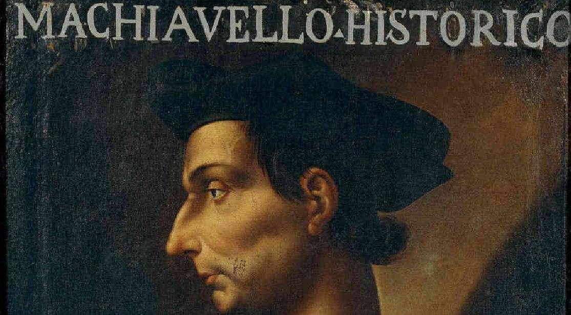 Ο Νικολό Μακιαβέλι, o Hγεμόνας και η τέχνη της πολιτικής