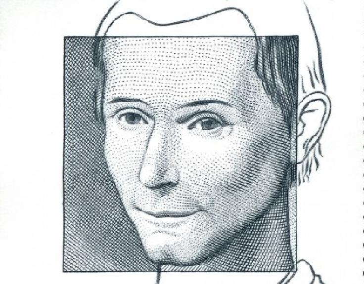 Ο Νικολό Μακιαβέλι (ιταλικά: Niccolò di Bernardo dei Machiavelli) (3 Μαΐου 1469 – 21 Ιουνίου 1527), ήταν Ιταλός διπλωμάτης, πολιτικός στοχαστής και συγγραφέας.