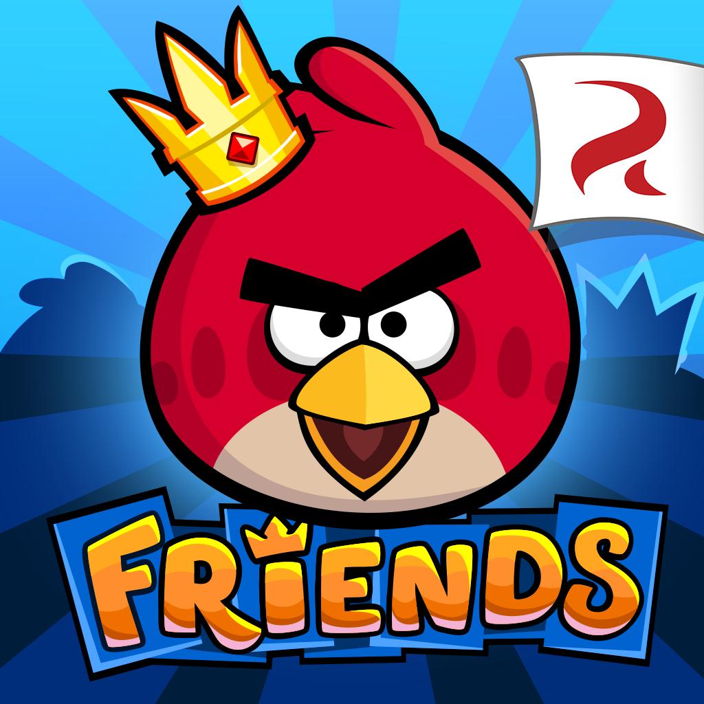 Πράκτορες της NSA τα Angry Birds!