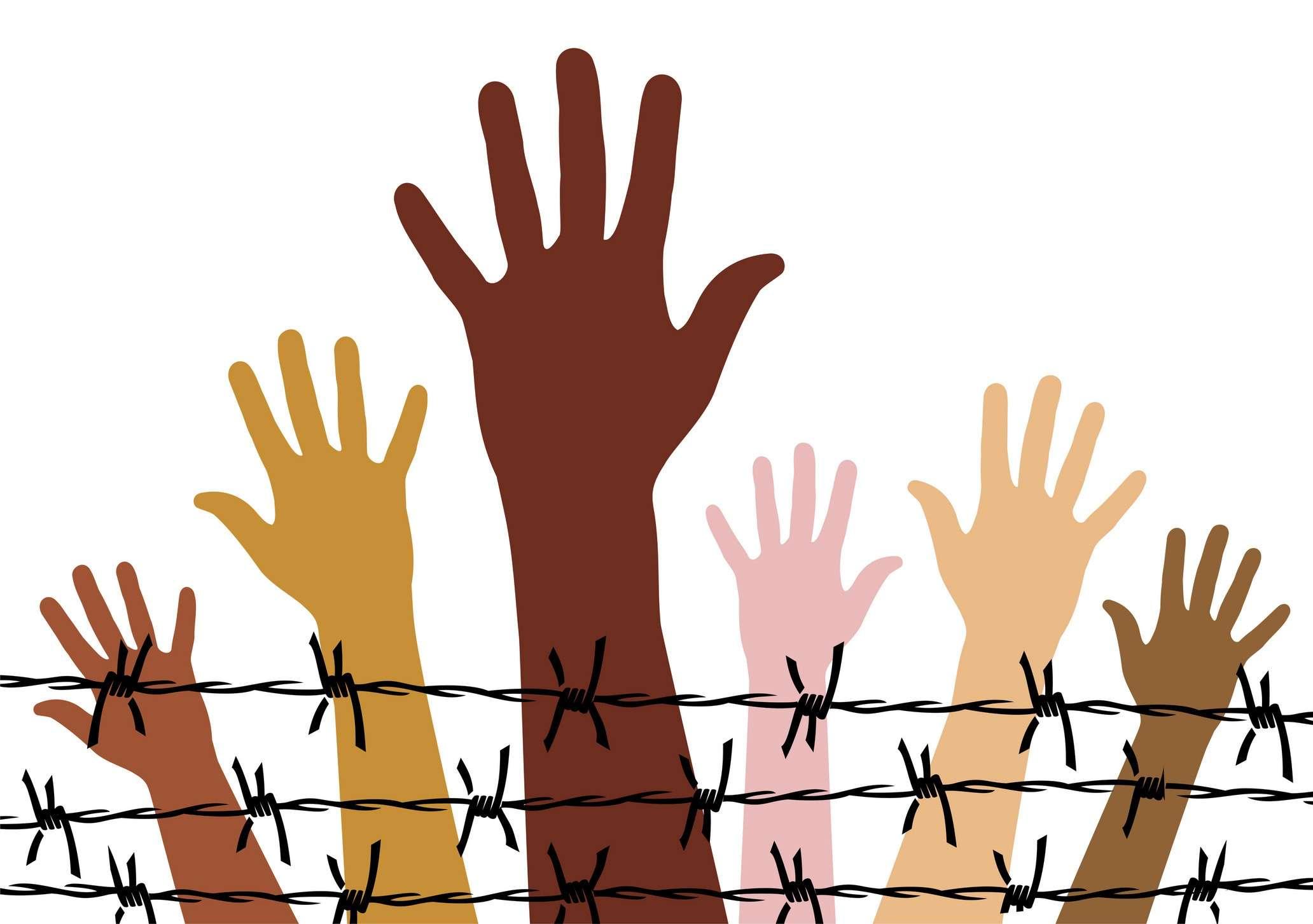 Περί ανθρωπίνων δικαιωμάτων
