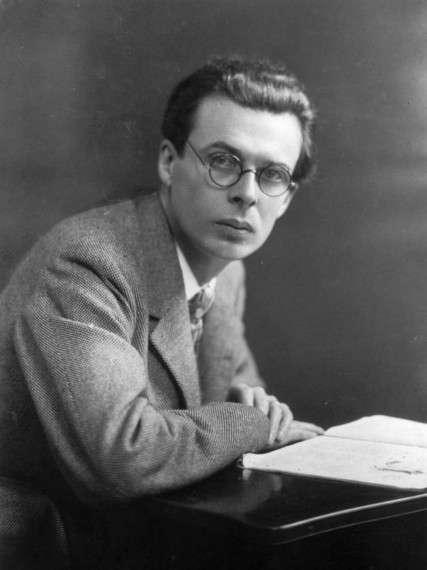 Ο Άλντους Χάξλεϋ (Aldous Leonard Huxley, 1894 – 1963) ήταν Άγγλος μυθιστοριογράφος και κριτικός.