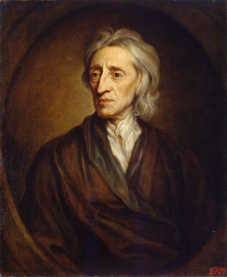 Ο Τζων Λοκ (John Locke, 29 Αυγούστου 1632 - 28 Οκτωβρίου 1704) ήταν Άγγλος φιλόσοφος και ιατρός, ο οποίος θεωρείται ένας από τους πλέον σημαίνοντες στοχαστές του Διαφωτισμού και είναι ευρύτερα γνωστός ως ο Πατέρας του Κλασικού Φιλελευθερισμού
