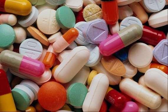 Χάπια. Pills