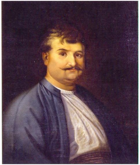 Ο Ρήγας Βελεστινλής ή Ρήγας Φεραίος (1757 - 24 Ιουνίου 1798) ήταν Έλληνας συγγραφέας, πολιτικός στοχαστής και επαναστάτης.