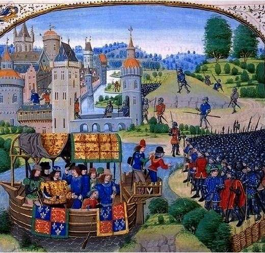 Γιατί ο καπιταλισμός ξεκίνησε από τη Δυτική Ευρώπη;