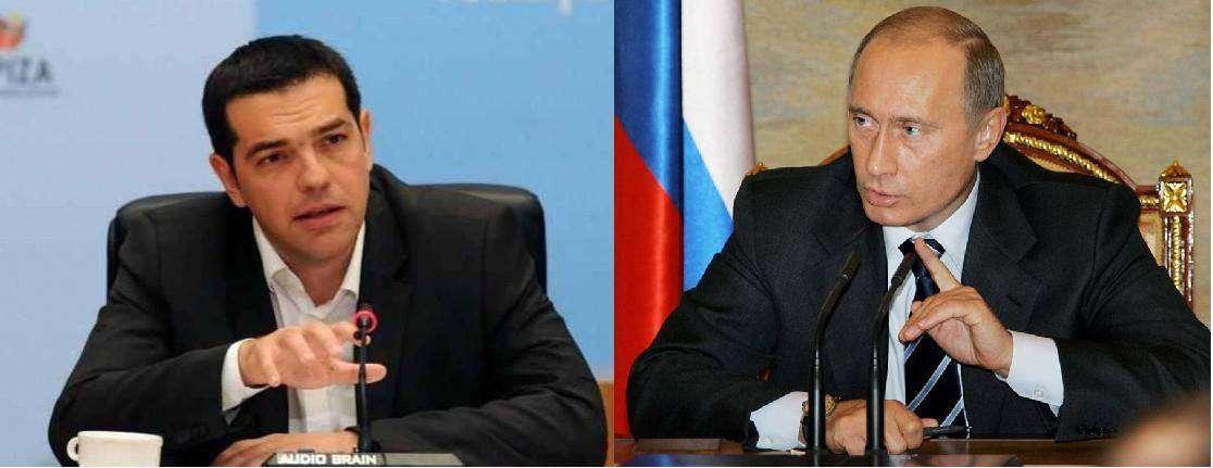 Μυστικές επαφές Τσίπρα – Πούτιν για την συμπαραγωγή 100.000 τυφεκίων ΑΚ – 47