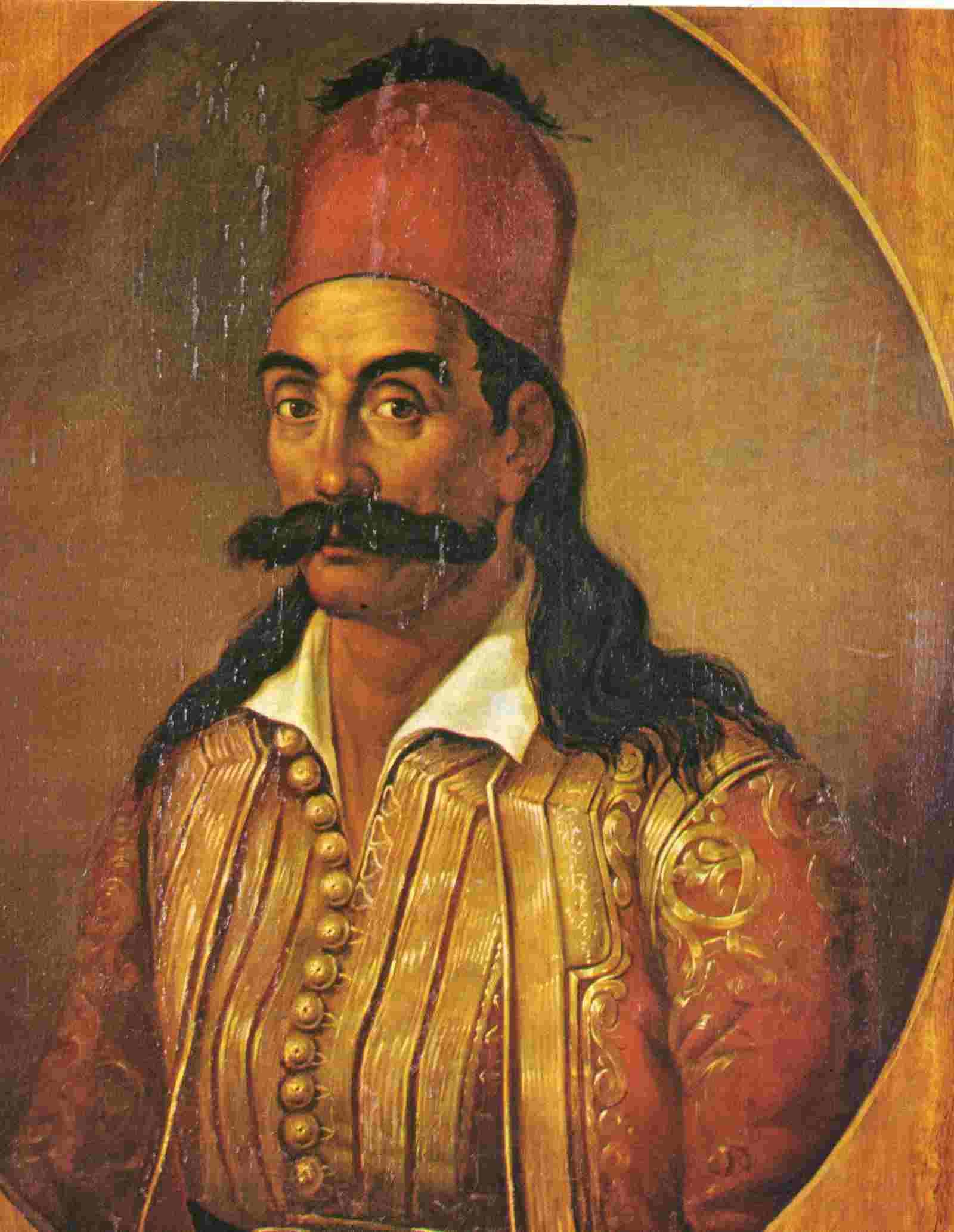 Ο Γεώργιος Καραϊσκάκης ή Καραΐσκος