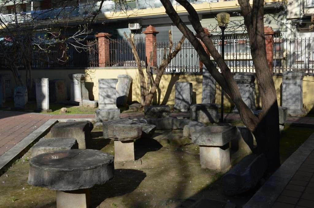 Οι ντονμέδες της Θεσσαλονίκης και το Γενί Τζαμί