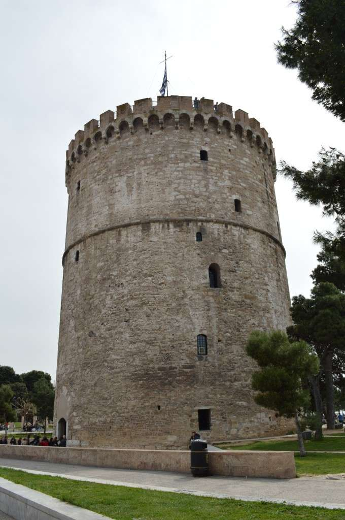 Θεσσαλονίκη - Λευκός Πύργος