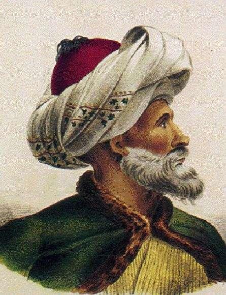 Δράμαλης (Μαχμούτ Πασάς) (1780; - 1822). Εκστράτευσε κατά της Πελοποννήσου, με στράτευμα 24.000 πεζών και 6.000 ιππέων τέλη Ιουνίου του 1822. Στα Δερβενάκια,, 26 Ιουλίου 1822, υπέστη πραγματική πανωλεθρία,