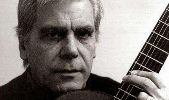 """Σίγησε σε ηλικία 76 ετών η """"φωνή των μπουάτ"""", ο σπουδαίος τραγουδιστής Λάκης Παππάς, από τους βασικούς εκπροσώπους του Νέου Κύματος."""