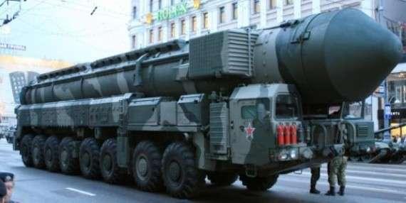 Με αντίποινα προειδοποιεί η Ρωσία σε περίπτωση που τις επιβληθούν κυρώσεις για το ζήτημα της Ουκρανίας όπως προειδοποίησαν νωρίτερα οι ΗΠΑ