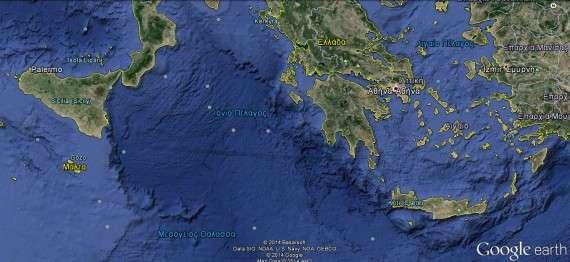 Αν η Αθήνα κατάφερνε να βάλει στο χέρι τη Σικελία θα αποκτούσε ναυτική δύναμη χωρίς προηγούμενο. Το μόνο που έλλειπε ήταν το πρόσχημα