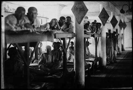 Άθλιες υπήρξαν οι συνθήκες διαβίωσης στα Γκουλάγκ