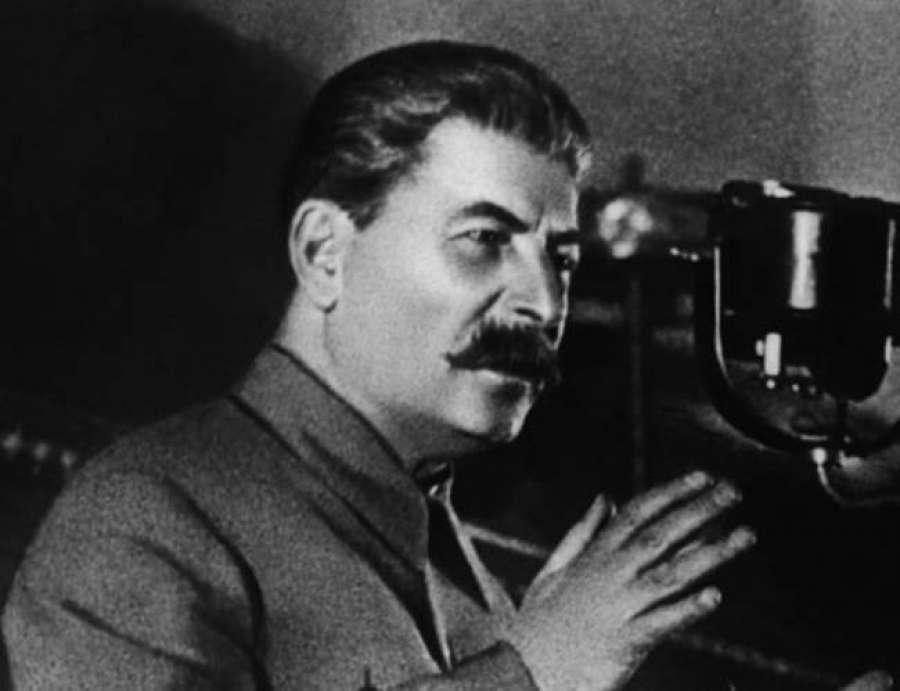 Ο Στάλιν υπήρξε αυτός που εφάρμοσε τα Γκουλάγκ