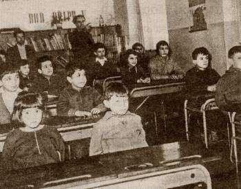 Παιδιά στις Λαϊκές Δημοκρατίες