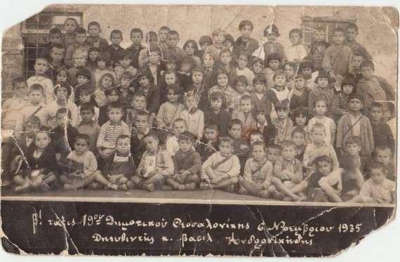 Η μεταμόρφωση μιας πόλης - Παλιές φωτογραφίες από τη Θεσσαλονίκη