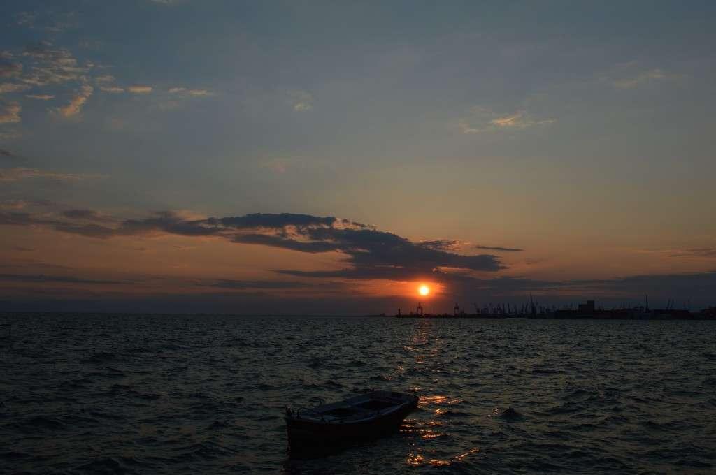 Θεσσαλονίκη - λιμάνι