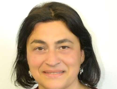 Μαρία Καλουδιώτη