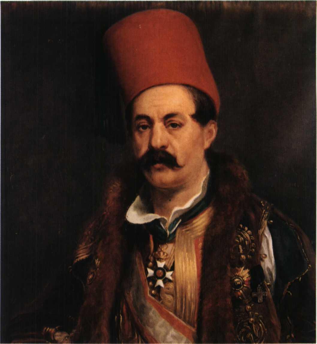 Ο Ιωάννης Κωλέττης (1773 ή 1774 - 31 Αυγούστου 1847) ήταν Έλληνας πολιτικός την εποχή της Επανάστασης του 1821. Υπήρξε ιδρυτής του Κόμματος της Φουστανέλας ή Γαλλικού Κόμματος, όπως επικράτησε να λέγεται, και πρώτος Πρωθυπουργός της Ελλάδας.