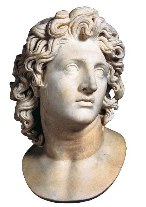 Ο Αλέξανδρος Γ' ο Μακεδών ή Αλέξανδρος ο Μέγας, Βασιλεύς Μακεδόνων