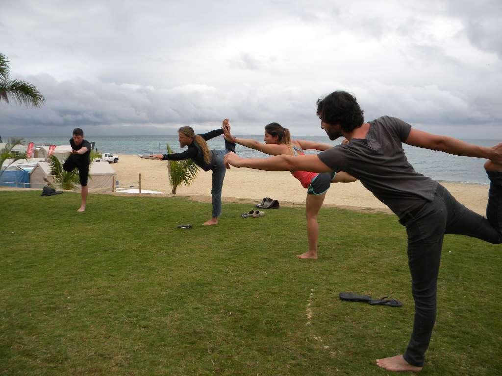 Στη Nada Yoga θεωρείται ότι υπάρχουν προσωπικές, ηχητικές δονήσεις, οι οποίες είναι στενά συνδεδεμένες με τη μοναδικότητα του κάθε ανθρώπου.