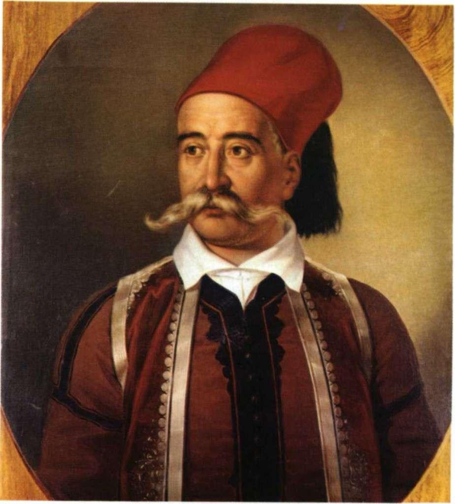Ο Πετρόμπεης Μαυρομιχάλης (1765 - 17 Ιανουαρίου[1] 1848) ήταν γόνος της ιστορικής μανιάτικης οικογένειας των Μαυρομιχαλαίων, τελευταίος Μπέης της Μάνης, οπλαρχηγός του 1821