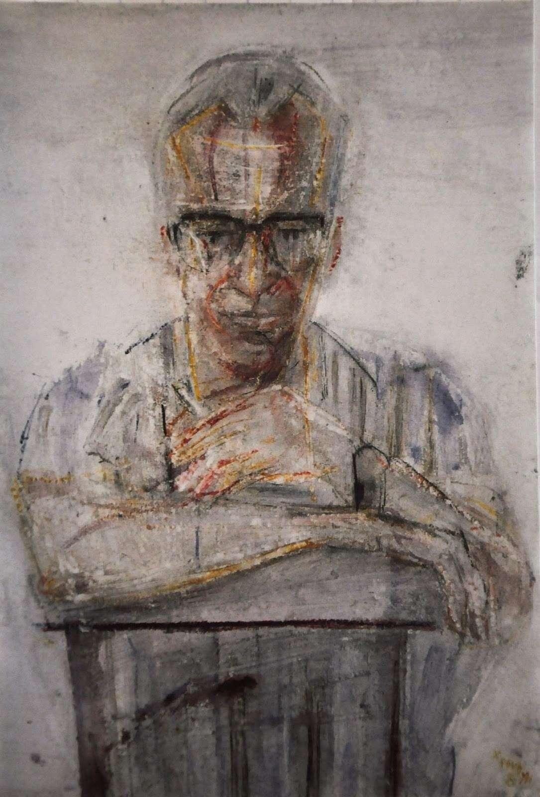 """""""Κωστής Παπαγιώργης"""" Χρόνης Μπότσογλου,1991"""