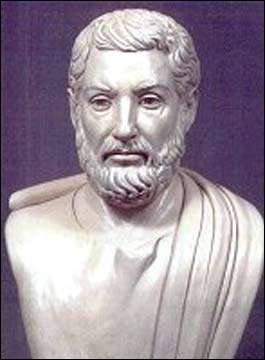 O Αλκιβιάδης Κλεινίου Σκαμβωνίδης (περίπου 450-404 π.Χ), ήταν Αθηναίος πολιτικός, ρήτορας και στρατηγός.