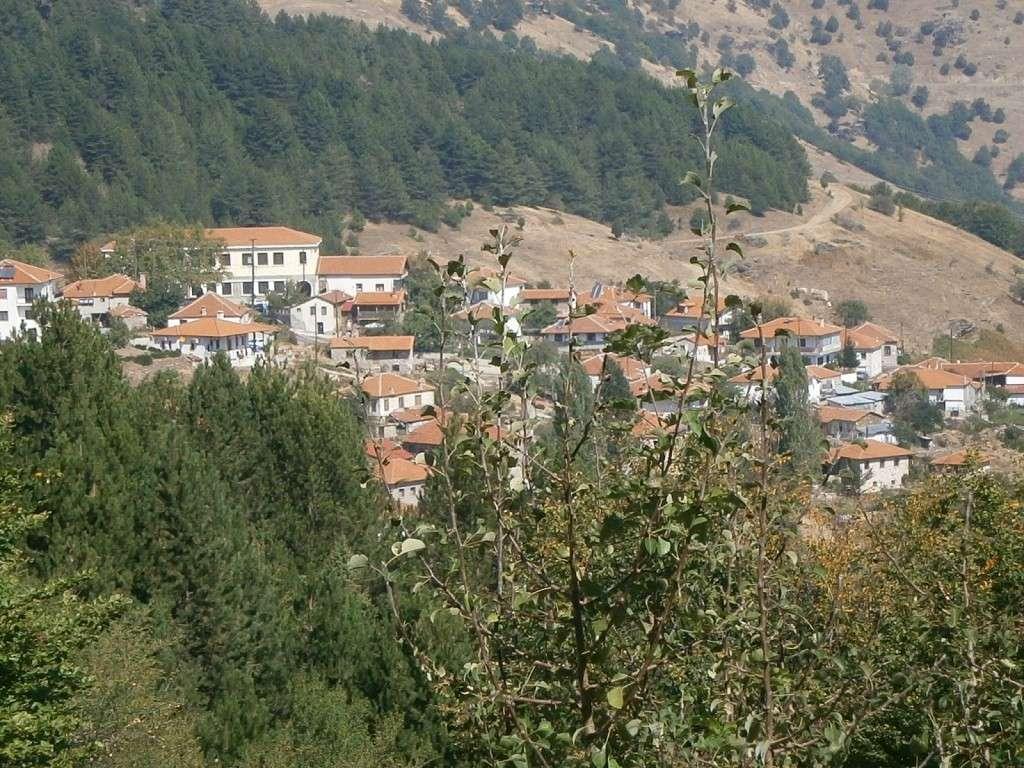 Κλεισούρα Καστοριάς, εκεί ιδρύθηκε το πρώτο ρουμάνικο σχολείο
