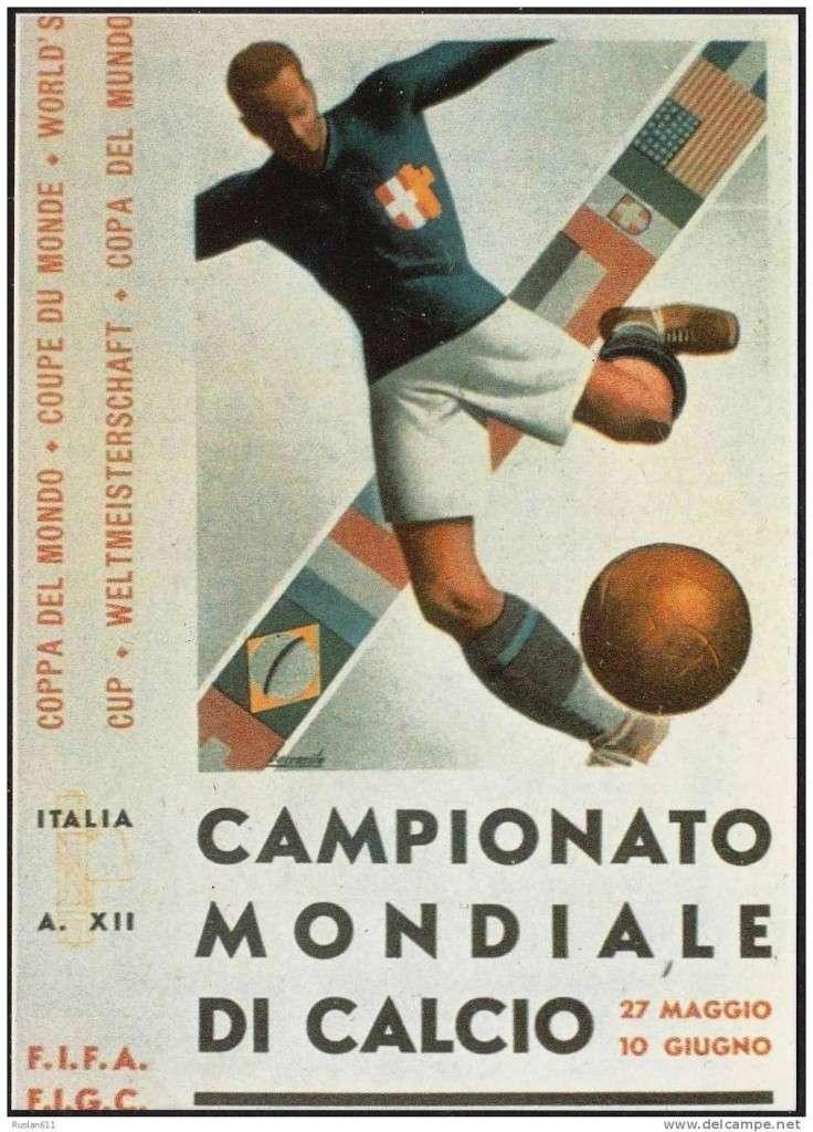 Ιταλία 1934