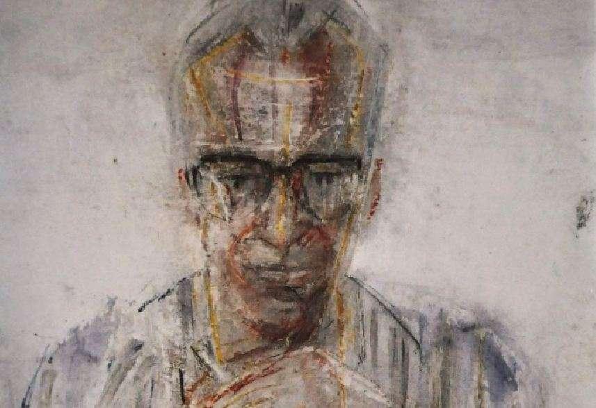 Κωστής Παπαγιώργης: Ζώντες και τεθνεώτες