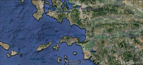 Οι προτάσεις αυτές άρχισαν να διαδίδονται στο στρατόπεδο της Σάμου κι έφτασαν μέχρι την Αθήνα.