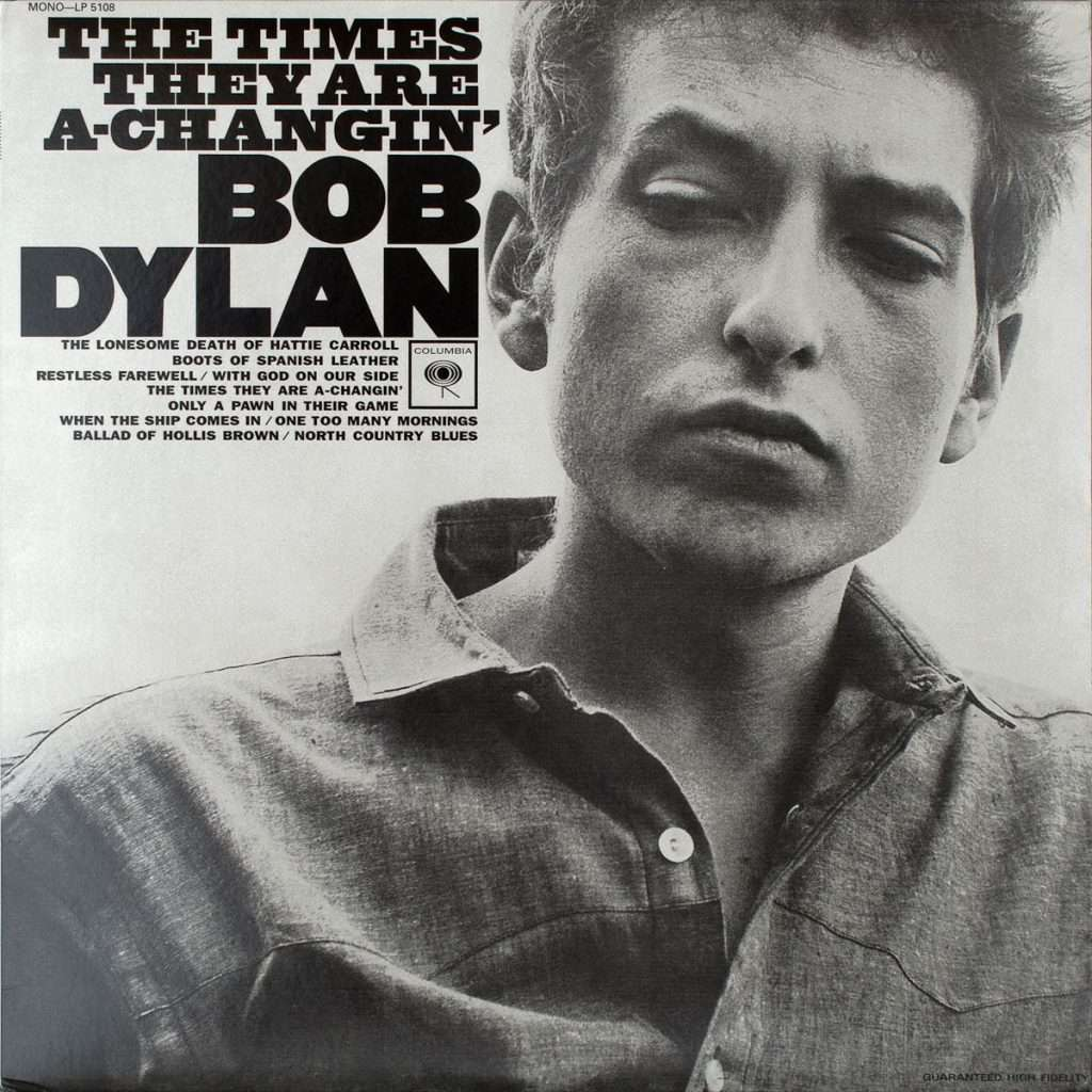 O Bob Dylan