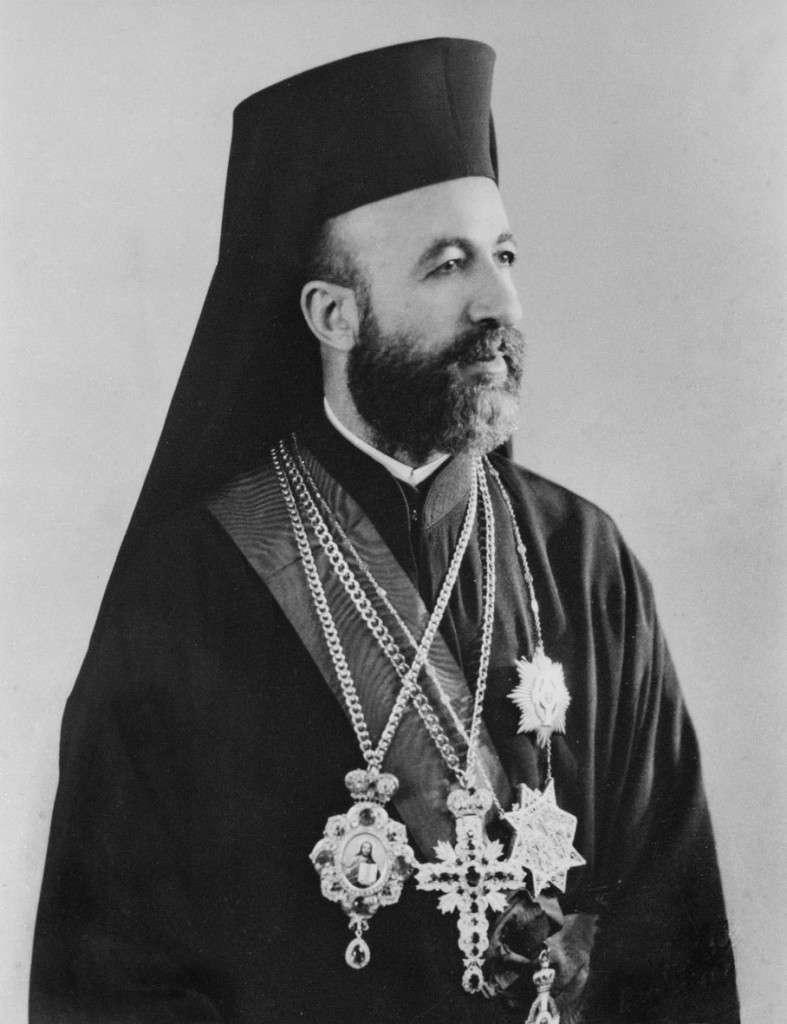 Ο Αρχιεπίσκοπος Μακάριος γεννήθηκε στο χωριό Παναγιά της επαρχίας Πάφου στην Κύπρο, στις 13 Αυγούστου 1913. Το κοσμικό του όνομα ήταν Μιχαήλ Χριστοδούλου Μούσκος. Πέθανε στις 3 Αυγούστου 1977 στην Λευκωσία