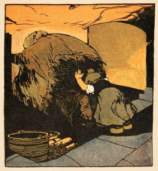 Από τις εκδόσεις των Γκριμ.