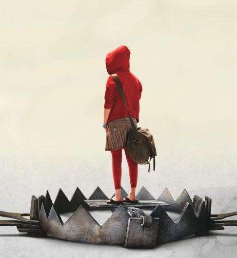 Από την αφίσα του Hard Candy (2005).