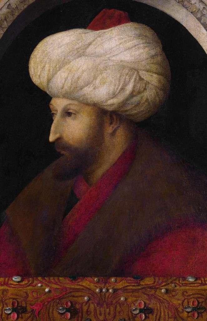Μωάμεθ Β΄ ο Πορθητής