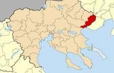 Αμφίπολη, χάρτης