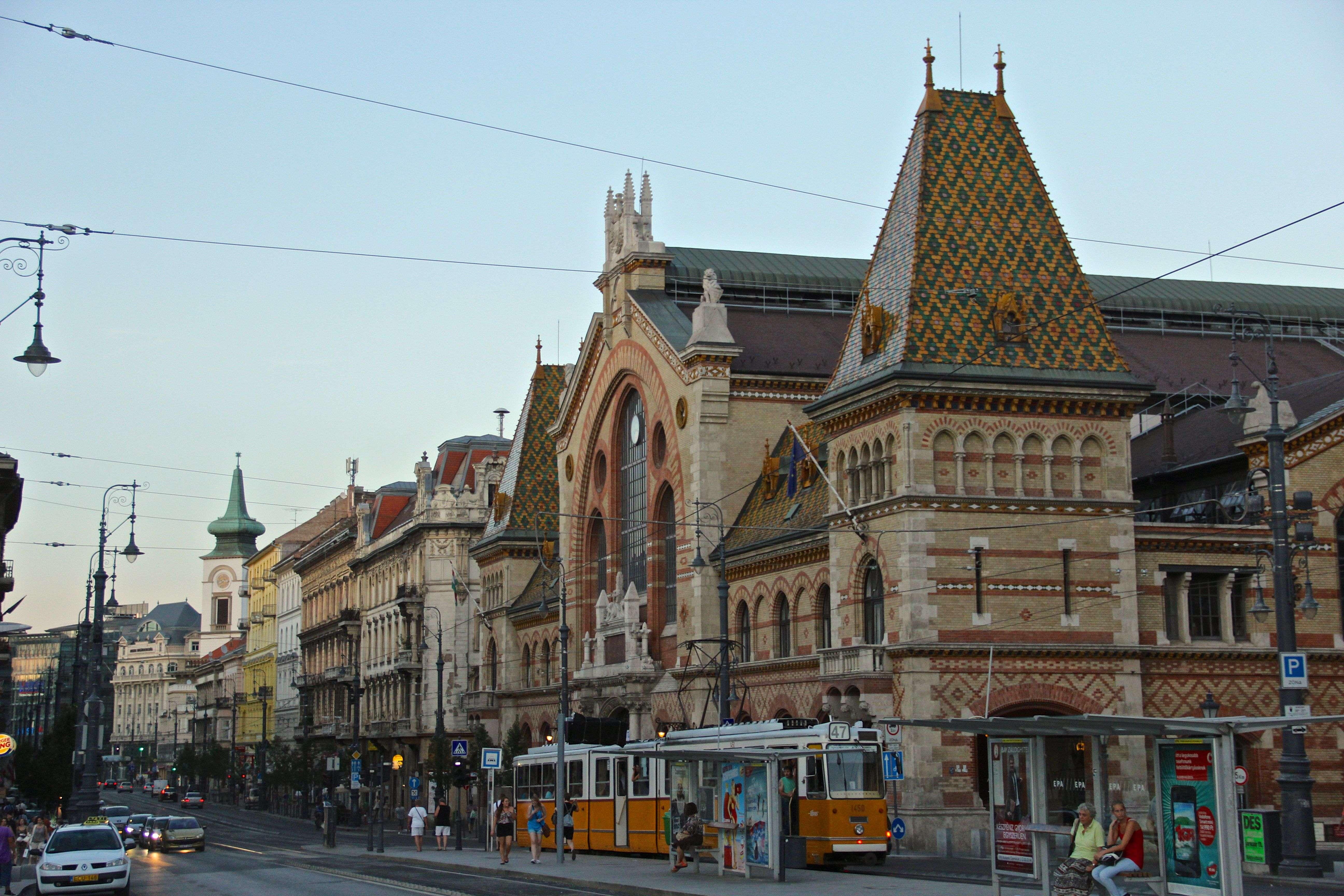 Η Ελληνική Κοινότητα Βουδαπέστης εκκλησιαστικά ήταν εξαρτημένη από τον Ορθόδοξο Επίσκοπο Βουδιμίου