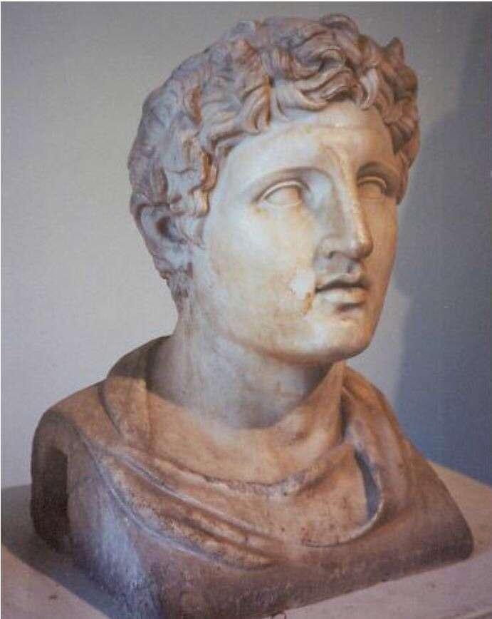 Ο Δημήτριος Α΄ ο Πολιορκητής (337 π.Χ. - 283 π.Χ.) ήταν ένας από τους διαδόχους του Μεγάλου Αλεξάνδρου, κεντρικό πρόσωπο κατά τους αιματηρούς πολέμους που ξέσπασαν γύρω από την επικράτηση στα εδάφη της ανατολικής Μεσογείου μετά το θάνατο του Μακεδόνα στρατηλάτη.