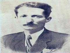 Ο Γεώργιος Χατζή-Πελερέν, πατέρας του Δ. Χατζή