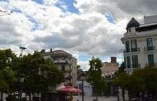 Κοζάνη, κεντρική πλατεία