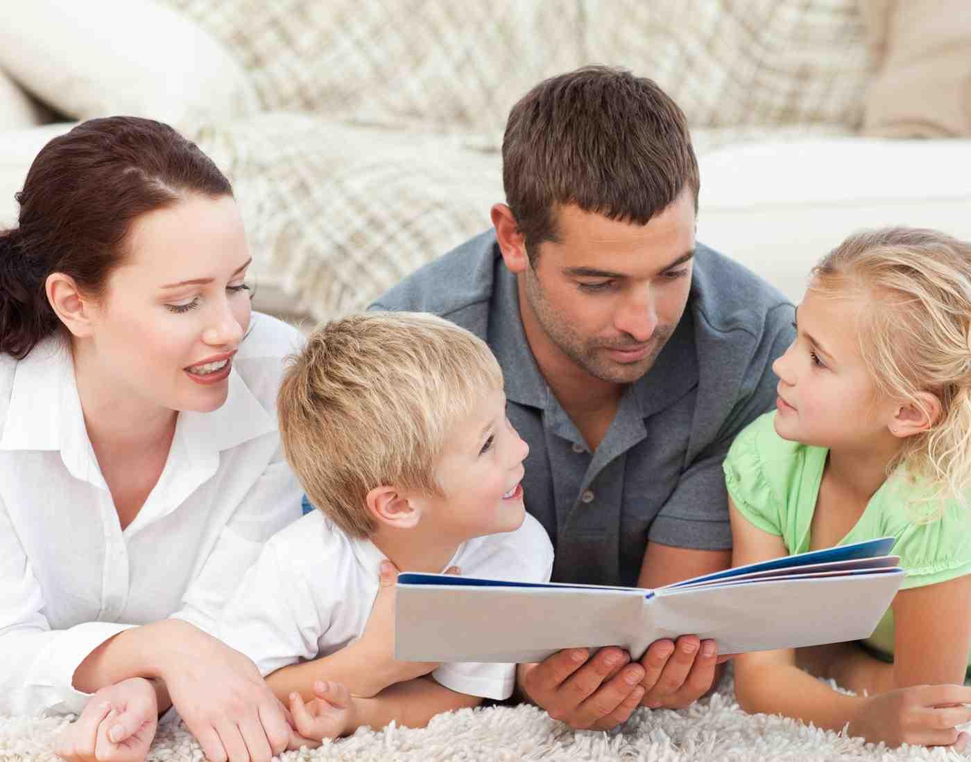 Οι γονείς ως εταίροι του σχολείου ευνοούν και προάγουν την εκπαιδευτική διαδικασία