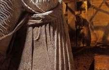 Οι Καρυάτιδες της Αμφίπολης