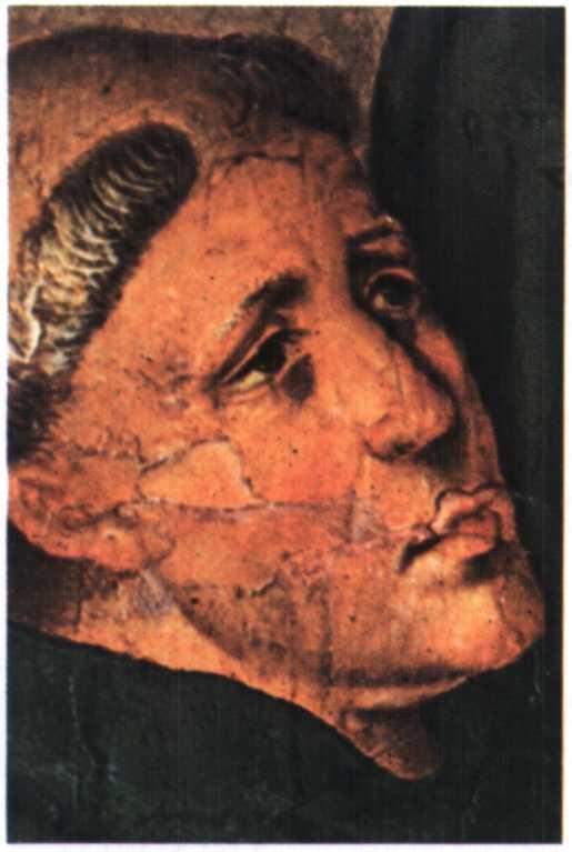 Ο φοβερός και τρομερός Ισπανός ιεροεξεταστής Τόμας ντε Τορκεμάδα, Ο δομινικανός, δήμιος καταδίκασε περισσότερους από 8 χιλιάδες ανθρώπους!