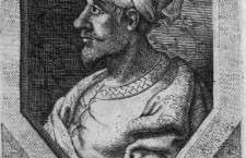 Ο Σαμπατάι Σεβή. Sabbatai Sevi